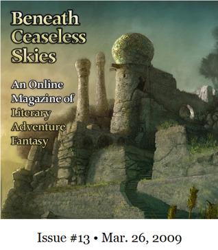 Beneath Ceaseless Skies #13