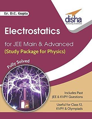 Electrostatics for JEE Main & Advanced
