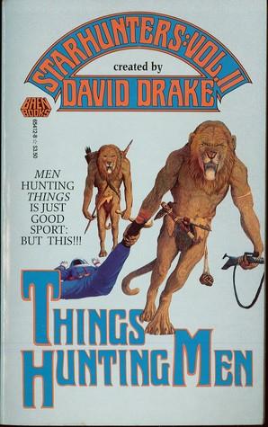 Things Hunting Men