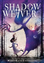 Shadow Weaver (Shadow Weaver, #1) Pdf Book