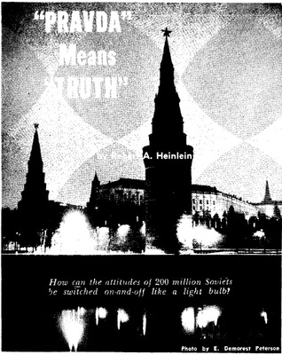 """Pravda"" means ""Truth"""