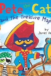 Pete the Cat and the Treasure Map Book Pdf