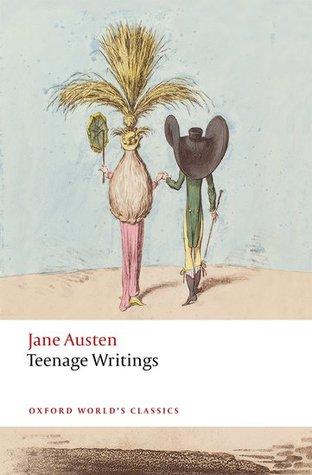 Teenage Writings