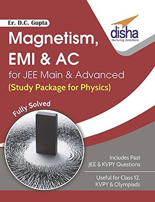 Magnetism, EMI & AC for JEE Main & Advanced