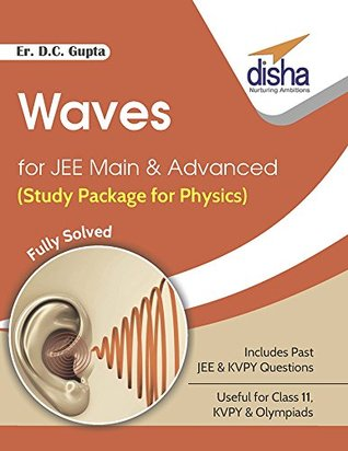 Waves for JEE Main & Advanced