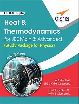 Heat & Thermodynamics for JEE Main & Advanced