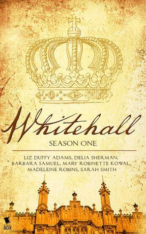 Whitehall: Season One
