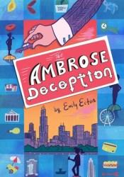 The Ambrose Deception Pdf Book