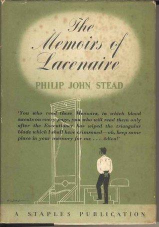Memoirs of Lacenaire