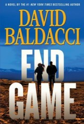 End Game (Will Robie, #5) Book