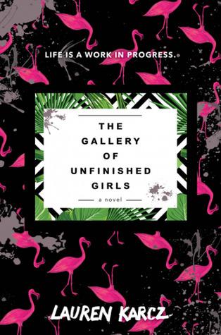 Afbeeldingsresultaat voor THE GALLERY OF UNFINISHED GIRLS by Lauren Karcz