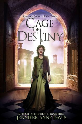 Cage of Destiny (Reign of Secrets, #3)