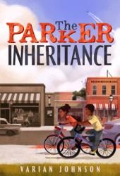 The Parker Inheritance Pdf Book