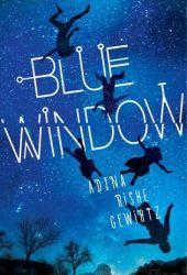 Blue Window Book