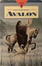 Avalon første bok, mester i magi (Avalon, #1)