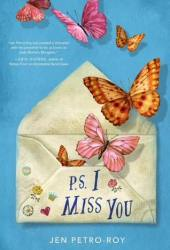 P.S. I Miss You Pdf Book