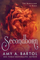 Secondborn (Secondborn #1) Book