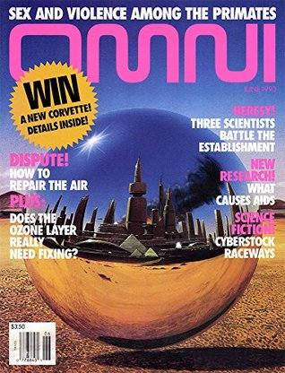 OMNI Magazine June 1993