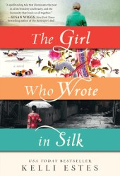 The Girl Who Wrote in Silk Book Pdf