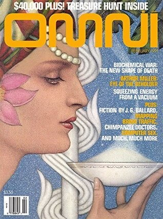 OMNI Magazine February 1991