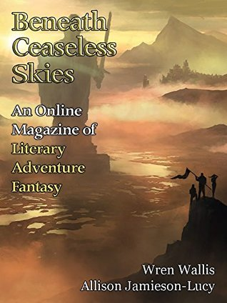 Beneath Ceaseless Skies Issue #227