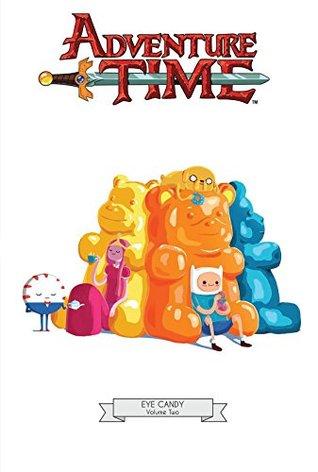 Adventure Time: Eye Candy, Vol. 2
