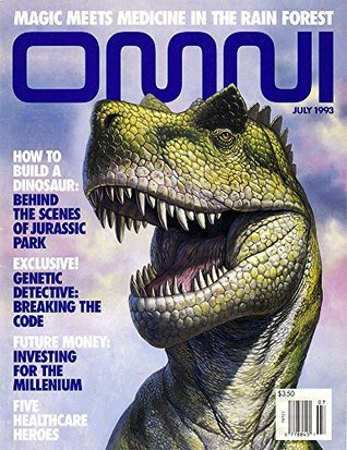 OMNI Magazine July 1993