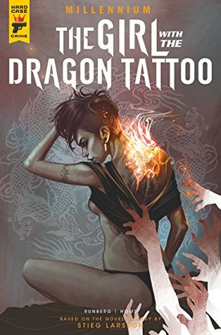 The Girl with the Dragon Tattoo: Part 2 of 2