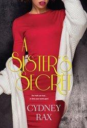 A Sister's Secret Pdf Book