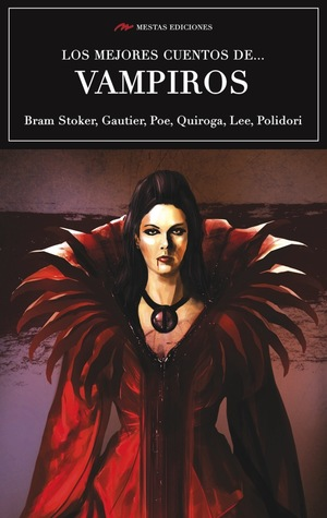 Los mejores cuentos de vampiros