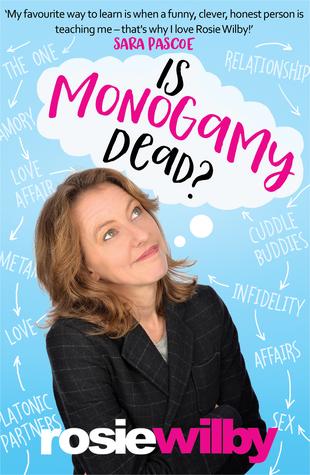 Blog Tour: Is Monogamy Dead?