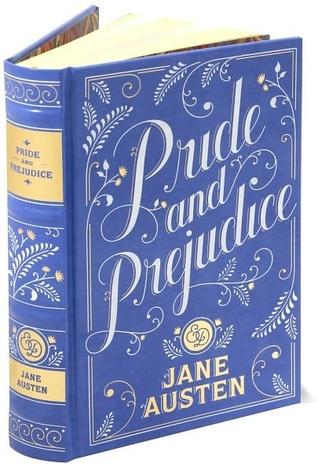 Pride and Prejudice (Barnes & Noble Leather Bound)