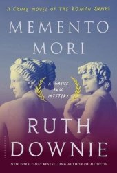 Memento Mori (Medicus Investigation #8) Pdf Book