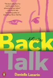 Back Talk Pdf Book