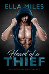 Heart of a Thief (Unforgivable #1)