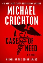 A Case of Need Pdf Book