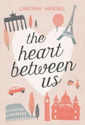 The Heart Between Us: Two Sisters, One Heart Transplant, and a Bucket List Pdf Book