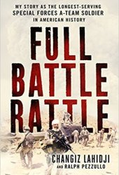 Full Battle Rattle: My Story as the Longest-Serving Special Forces A-Team Soldier in American History Pdf Book
