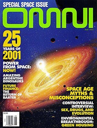 OMNI Magazine May 1993