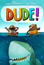 Dude! Book