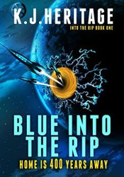 Blue Into The Rip Pdf Book