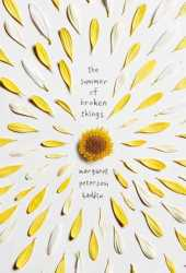 The Summer of Broken Things Book