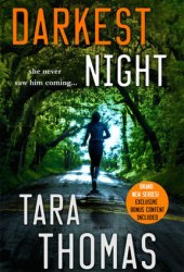 Darkest Night (Sons of Broad #1) Pdf Book