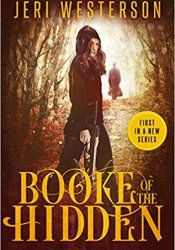 Booke of the Hidden (Booke of the Hidden #1) Pdf Book