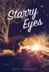 Starry Eyes Book