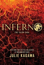 Inferno (Talon, #5) Book
