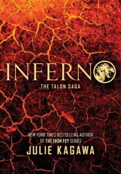 Inferno (Talon, #5) Pdf Book
