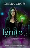 Ignite (Spelldrift: Coven of Fire #2)