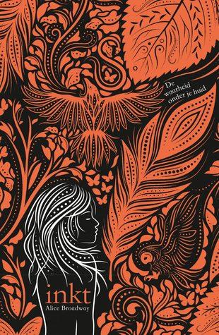 Inkt (The Skin Books #1) – Alice Broadway