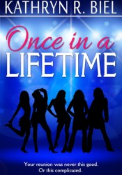 Once in a Lifetime Pdf Book